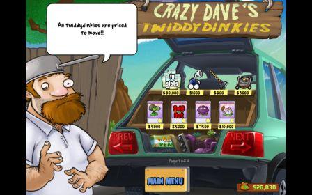 crazyDave
