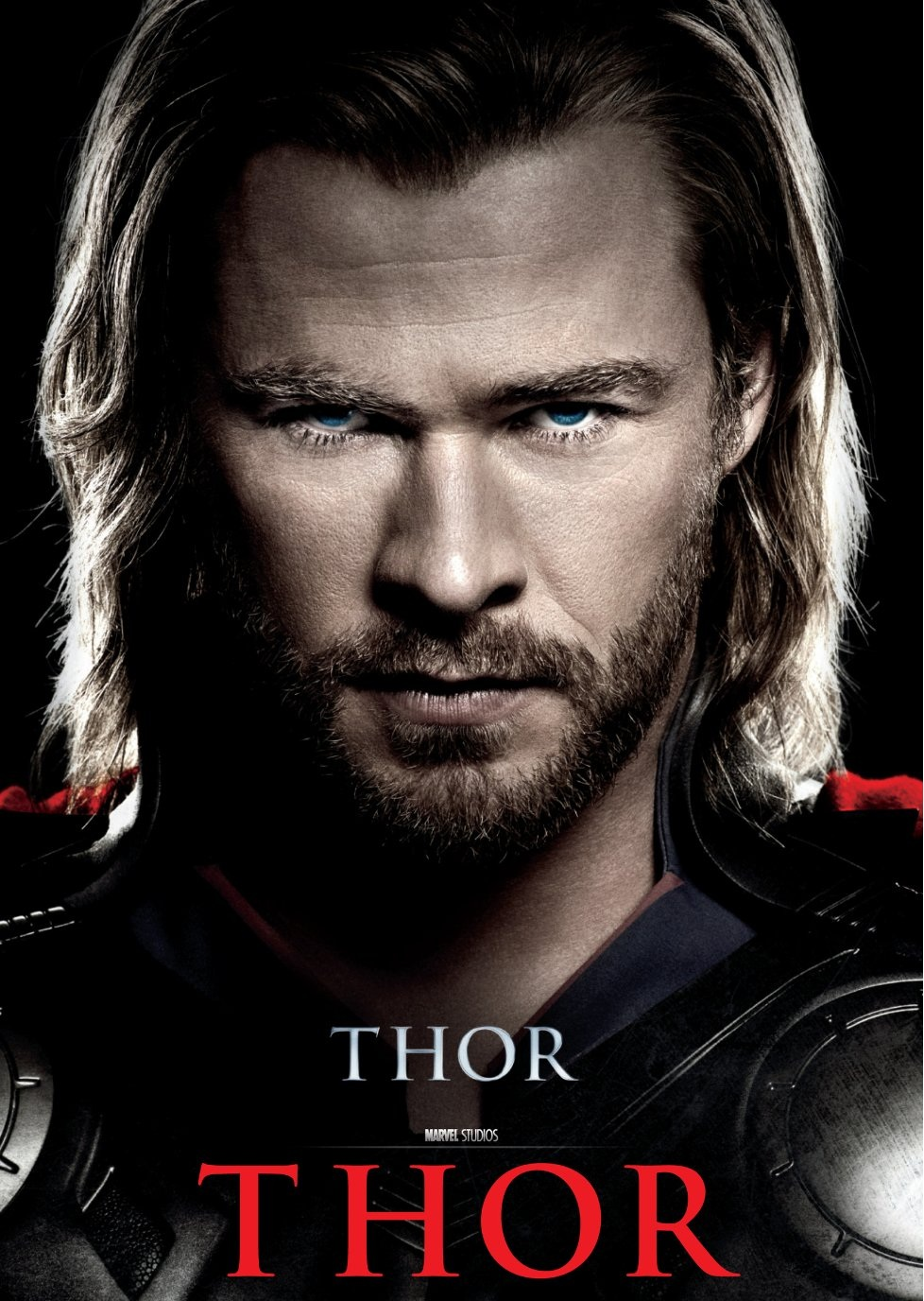Thor, o Magnífico!