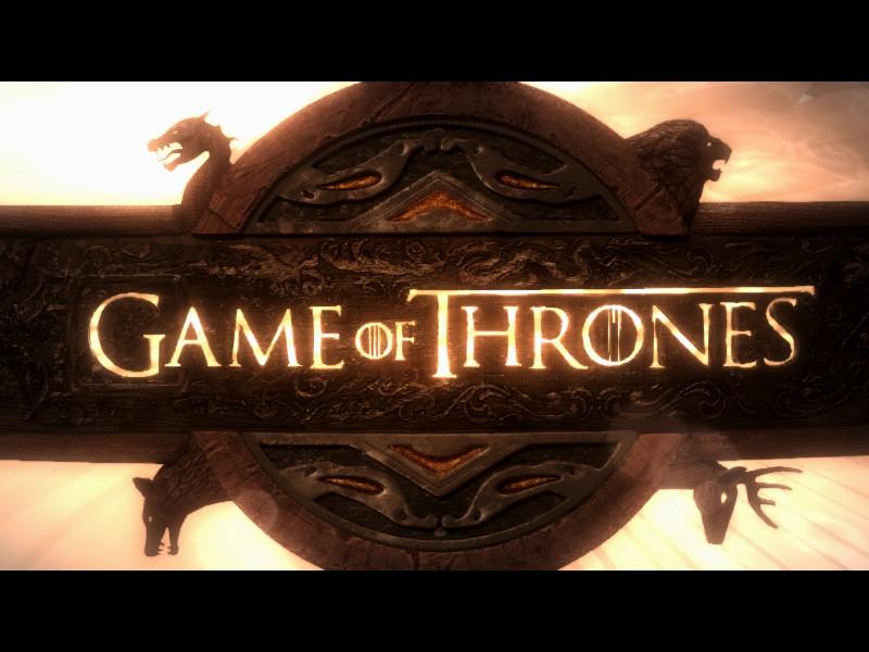 Vazaram Episódios de Game Of Thrones!!!