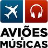 avioesemusicas